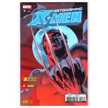 Astonishing X-Men (Magazine) N° 8 - Comics Marvel