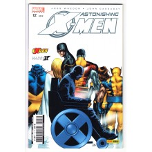 Astonishing X-Men (Magazine) N° 12 - Comics Marvel