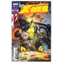 Astonishing X-Men (Magazine) N° 18 - Comics Marvel