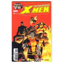 Astonishing X-Men (Magazine) N° 22 - Comics Marvel