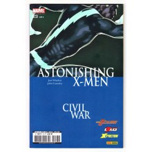 Astonishing X-Men (Magazine) N° 23 - Comics Marvel