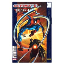 Ultimate Spider-Man (Magazine - 1° série) N° 30 - Comics Marvel
