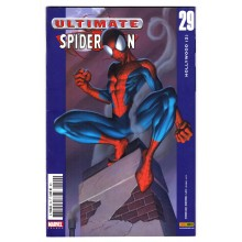 Ultimate Spider-Man (Magazine - 1° série) N° 29 - Comics Marvel