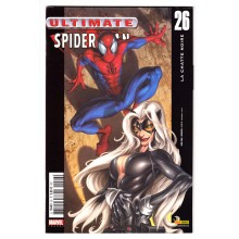 Ultimate Spider-Man (Magazine - 1° série) N° 26 - Comics Marvel
