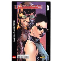 Ultimates (Magazine - Avengers) N° 3 - Comics Marvel