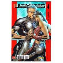 Ultimates (Magazine - Avengers) N° 4 - Comics Marvel