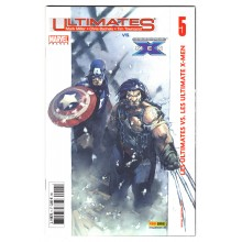 Ultimates (Magazine - Avengers) N° 5 - Comics Marvel