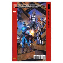 Ultimates (Magazine - Avengers) N° 8 - Comics Marvel