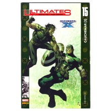 Ultimates (Magazine - Avengers) N° 15 - Comics Marvel
