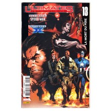 Ultimates (Magazine - Avengers) N° 13 - Comics Marvel