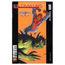 Ultimates (Magazine - Avengers) N° 11 - Comics Marvel