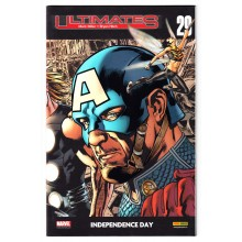 Ultimates (Magazine - Avengers) N° 29 - Comics Marvel