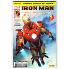 Iron Man (Marvel France - 3° série) N° 1 - Comics Marvel
