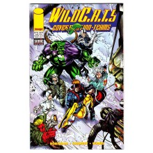 Wildcats (Magazine Semic) N° 8 - Comics Image