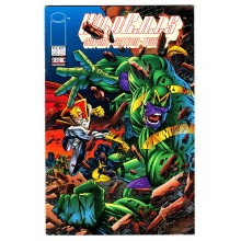 Wildcats (Magazine Semic) N° 9 - Comics Image