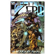 Weapon Zero N° 9 - Comics Image