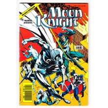 Moon Knight (Semic) N° 5 - Comics Marvel