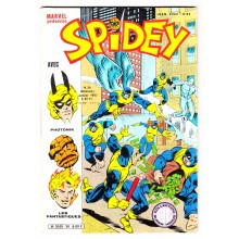 Spidey N° 36 - Comics Marvel