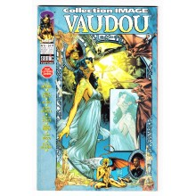 Collection Image N° 9 - Vaudou - Comics Image