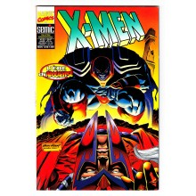 X-Men (Semic) N° 23 - Comics Marvel