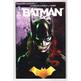 Batman Saga N° 18 - Comics Urban DC