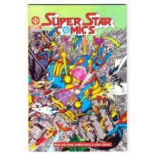 Super Star Comics (Aredit DC) N° 11 - Comics DC