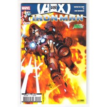 Iron Man (Marvel France - 3° série) N° 10 - Comics Marvel