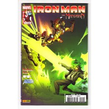 Iron Man (Marvel France - 3° série) N° 11 - Comics Marvel