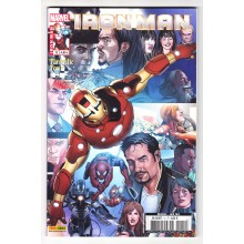 Iron Man (Marvel France - 3° série) N° 12 - Comics Marvel