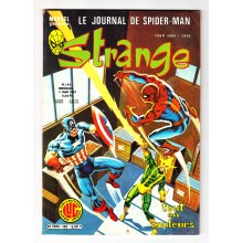 Strange N° 140 - Comics Marvel