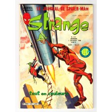 Strange N° 132 - Comics Marvel