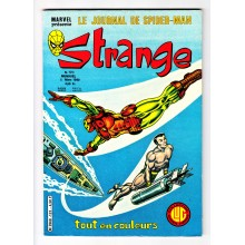 Strange N° 123 - Comics Marvel