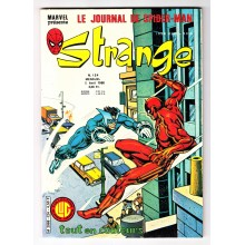 Strange N° 124 - Comics Marvel