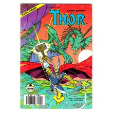 Thor (Lug / Semic) N° 4 - Comics Marvel