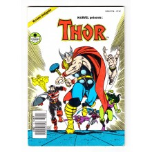 Thor (Lug / Semic) N° 9 - Comics Marvel