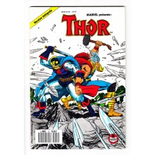 Thor (Lug / Semic) N° 12 - Comics Marvel