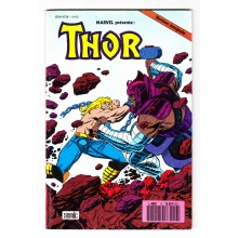 Thor (Lug / Semic) N° 13 - Comics Marvel