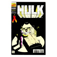 Hulk (Semic / Marvel France) N° 20 - Comics Marvel