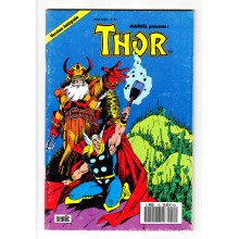 Thor (Lug / Semic) N° 15 - Comics Marvel