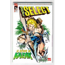 Marvel Select N° 3 - Comics Marvel