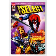 Marvel Select N° 5 - Comics Marvel
