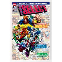 Marvel Select N° 8 - Comics Marvel