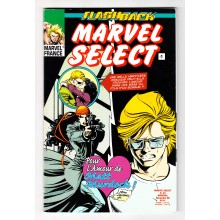 Marvel Select N° 10 - Comics Marvel
