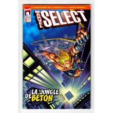 Marvel Select N° 12 - Comics Marvel
