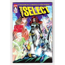 Marvel Select N° 13 - Comics Marvel
