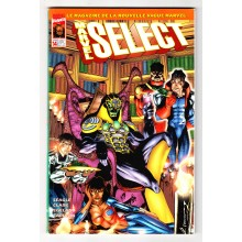 Marvel Select N° 14 - Comics Marvel