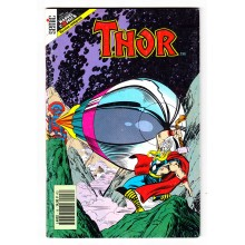 Thor (Lug / Semic) N° 18 - Comics Marvel