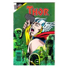 Thor (Lug / Semic) N° 22 - Comics Marvel