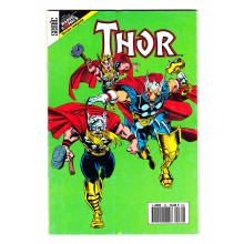 Thor (Lug / Semic) N° 30 - Comics Marvel