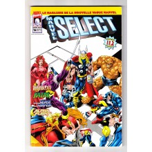 Marvel Select N° 16 - Comics Marvel